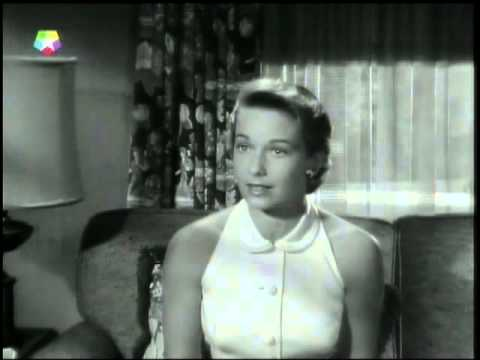 Autumn Leaves 1956  Joan Crawford  Vera Miles