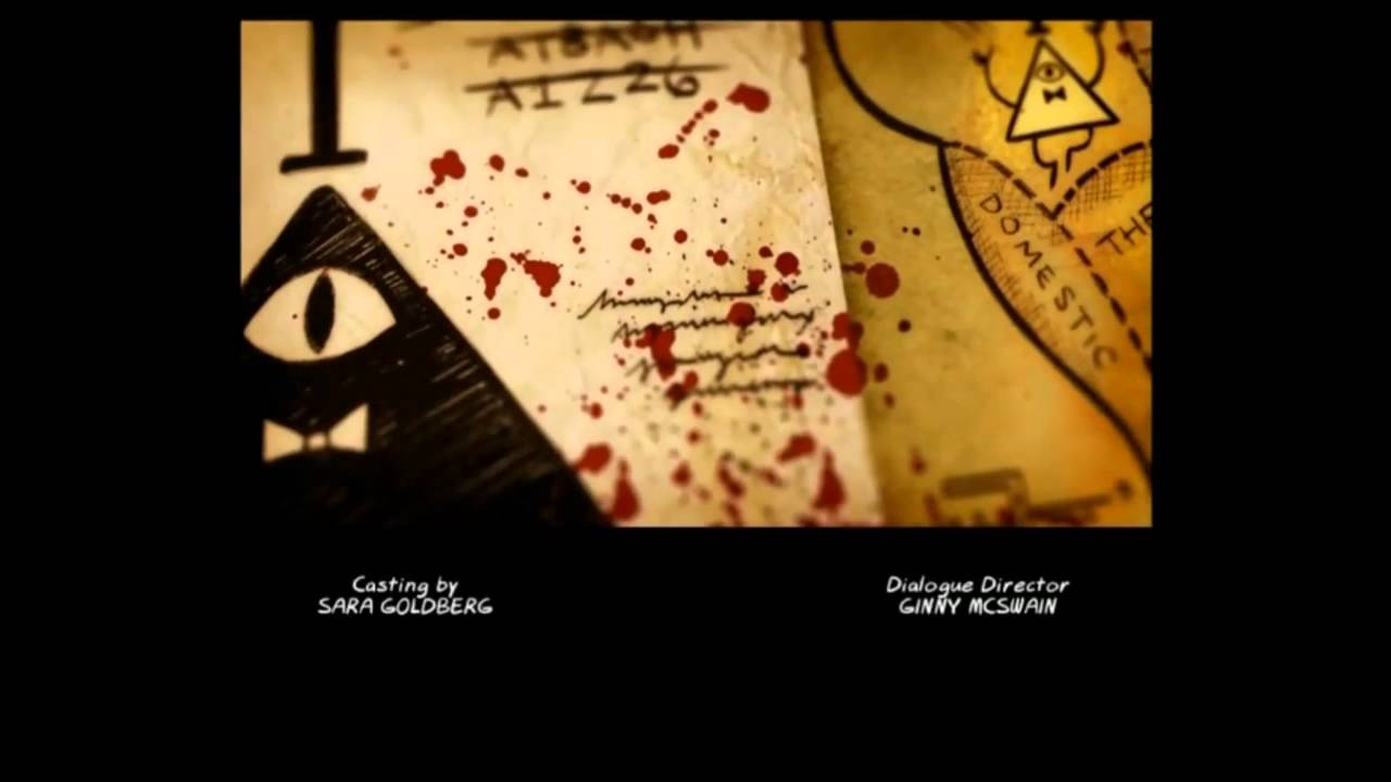 Gravity Falls Jounal Wallpaper Gravity Falls Gideon Rises Special Tv Voice Over Youtube
