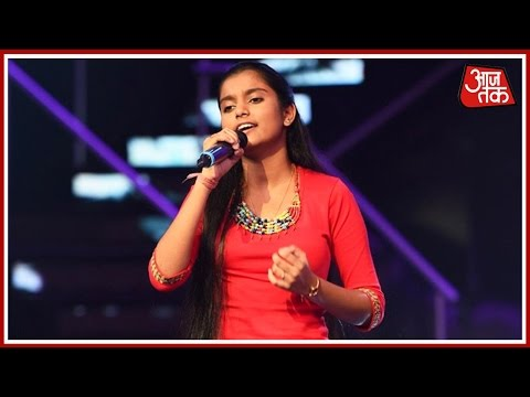 42 Clerics Issue Fatwa Against Indian Idol Junior Singer Nah