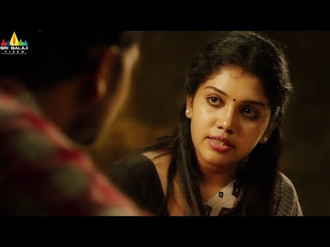 Srimathi 21F Movie Scenes | Riythvika With Bhanu | Latest Telugu Scenes | Sri Balaji Video