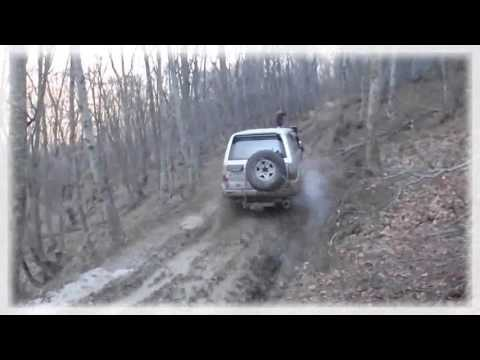 OFF-Road 4x4 TRIAL 2016 BEST Offroad Competition in Russia