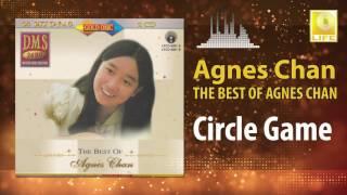 Agnes Chan - Circle Game (original Music Audio)