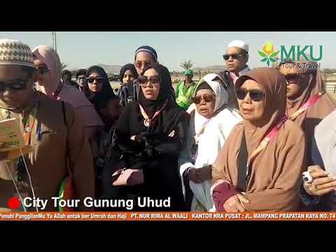 Uhud Tour.
