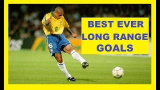 Best FIFA World Cup Blasters : Best Long Range Goals in Fifa World Cup