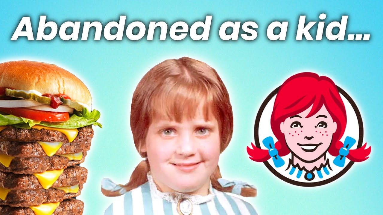 Download Abandoned by mom and dad, a kid vowed to open the best restaurant: Wendy's