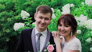 Видеограф на свадьбу Йошкар-Ола - Свадебный клип - Дмитрий и Юлия