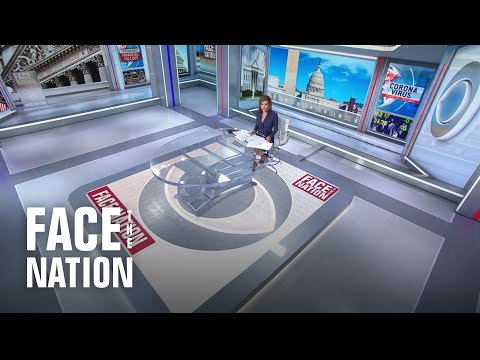 Face the Nation with Margaret Brennan: Kirby, Gottlieb