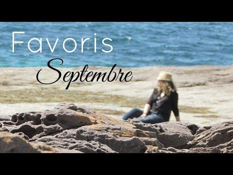 Lavera, Espadrilles, Made by Cow, Restaurant Le Bouchon | MES FAVORIS Septembre pour être HAPPY