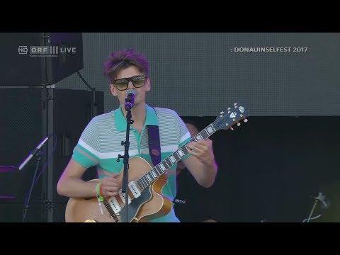 NORBERT SCHNEIDER - Live auf dem Donauinselfest 2017
