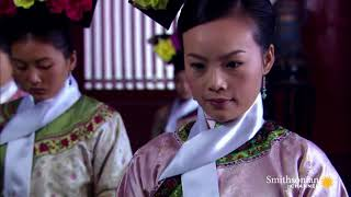Choosing a Chinese Emperor's Bride Required Intense Scrutiny Smithsonian