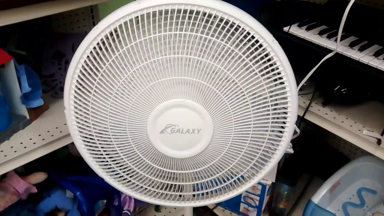 Lasko Galaxy Fan : Galaxy stand fan bing images