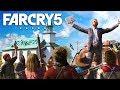 Far Cry 5 Walkthrough, Part 1 Far Cry 5 Gameplay