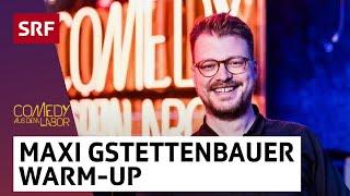 Maxi Gstettenbauer will nicht reich sein