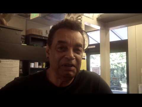 Gary US Bonds 1 on 1 interview
