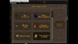 how to do grave digger event on runescape