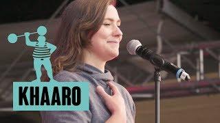 Khaaro – Ein Liebesbrief