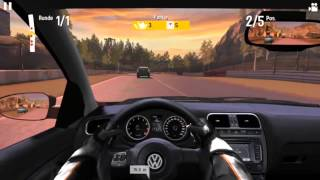 GT Racing 2 - iOS Game : Preview Gameplay Teaser - iPhone, iPad & iPod Touch