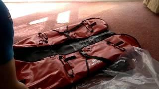 видео Буй для подводной охоты SPORASUB OVERCRAFT