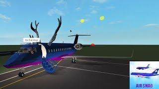 ROBLOX | Air Swag Flight