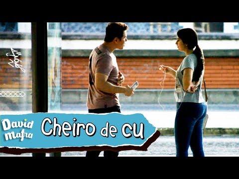 CHEIRO DE C...