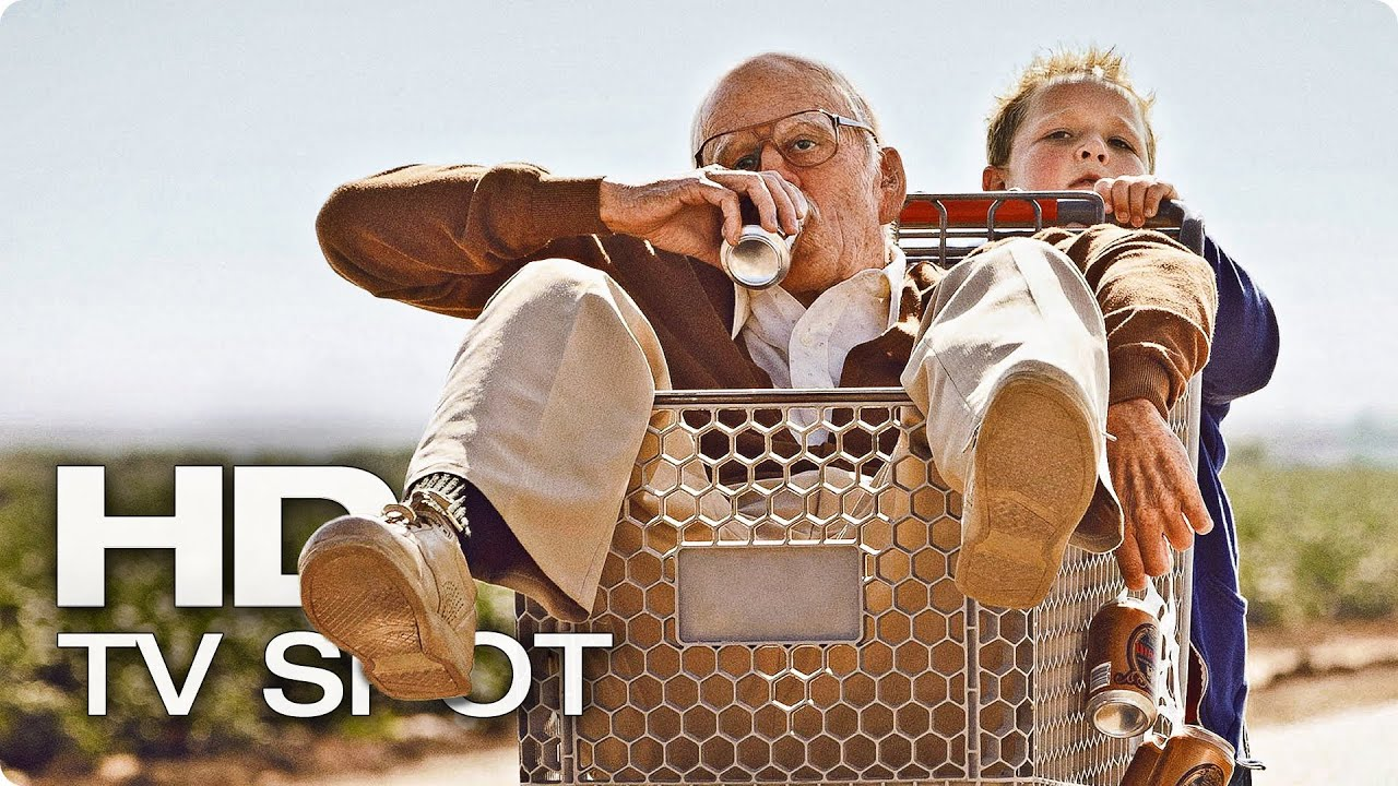 bad grandpa full movie deutsch