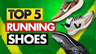 Top 5 Best Running Shoes of [2020]