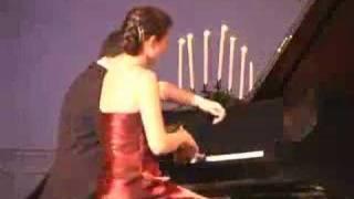 M.Ravel Rapsodie Espagnole for piano four hands part 1