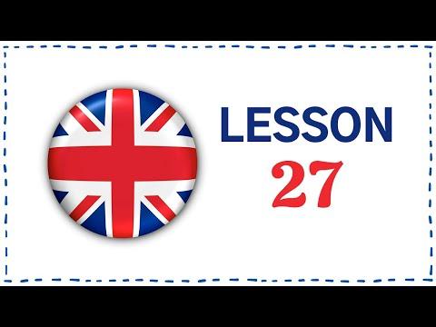 Angličtina - společenská konverzace - 2.část, Trénujte reakci na anglické otázky a tvorbu otázek