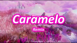 Caramelo Remix Ozuna X Karol G X Myke Towers
