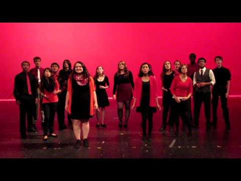 madrigal music video 2015 final