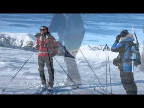 Svalbard (Spitsbergen) finnish expedition 2011.