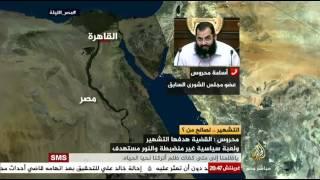 مصر الليلة..عنتيل الغربية