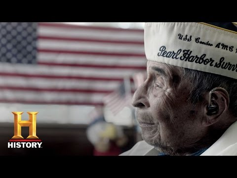 Pearl Harbor: The Last Word - Anger with the Enemy | History