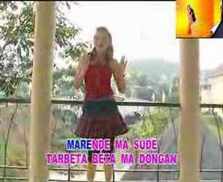 Padao Holso - MARGARETH SIAGIAN