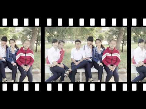 Trở Về Trường 10A9 Cô Oanh - THPT Lê Trung Kiên (2014-2015)