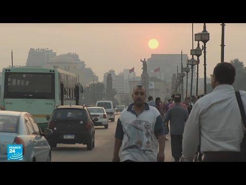 سياسيون مصريون ينتقدون الزيادة في عدد سكان البلاد  - نشر قبل 3 ساعة