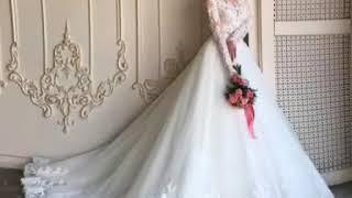 Гороскоп свадебных платьев