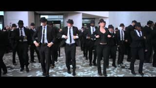 Step Up 4 Revolution 3D - Flash Mob Business Plaza