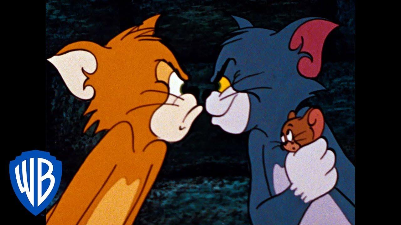 Tom und Jerry auf Deutsch | Klassischer Cartoon 32 | WB Kids