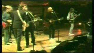 My Back Pages -  Bob Dylan And Friends