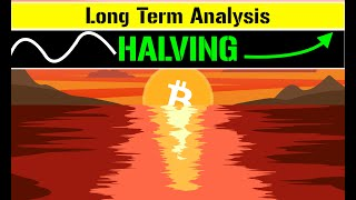 Bitcoin Halving on the Horizon