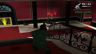GTA The Vice City Cartel (08) Tommy Vercetti in Scarface - GTA SA United Mod