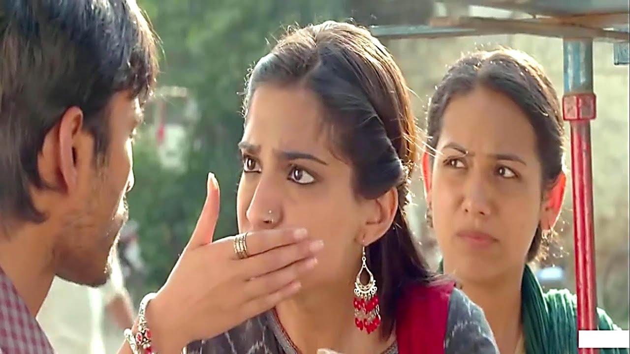 Download Raanjhanaa 2013 Romantic comedy SONAM KAPUR and DHANUSH