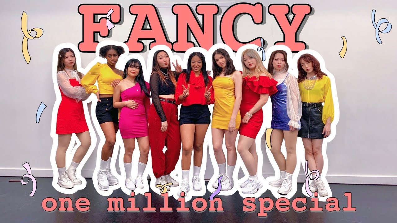 [BONUS] Fancy One Million Views Special