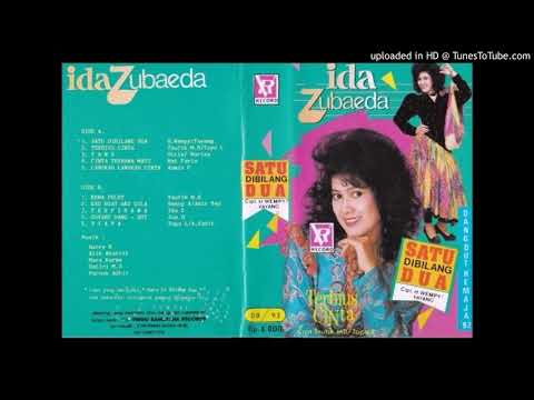 Ida Zubaeda _ Langkah Cinta