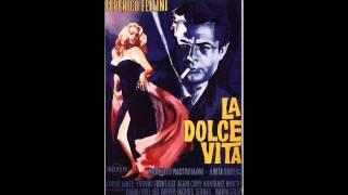 07 - Nino Rota - La Dolce Vita - Blues