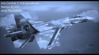 Ace Combat 2: Full Soundtrack