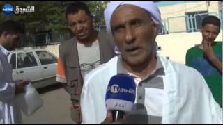 الجلفة: 30 سنة من العطش تخرج حي سكان البناء الذاتي إلى الشارع