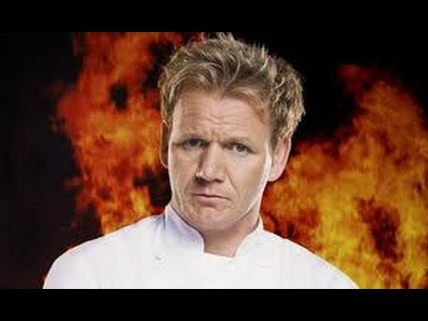 Gordon Ramsay Life Story - 30 Min Interview - Hell's Kitchen / Kitchen Nightmares