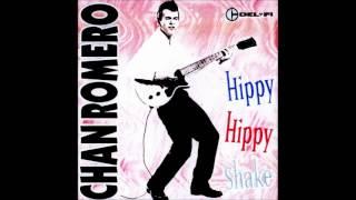 Hippy Hippy Shake   Chan Romero  1959 Del Fi 4119 Columbia 4341